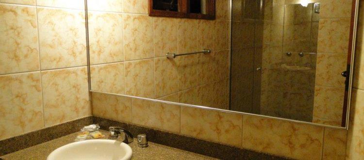 suite casal sem frigobar Teresópolis