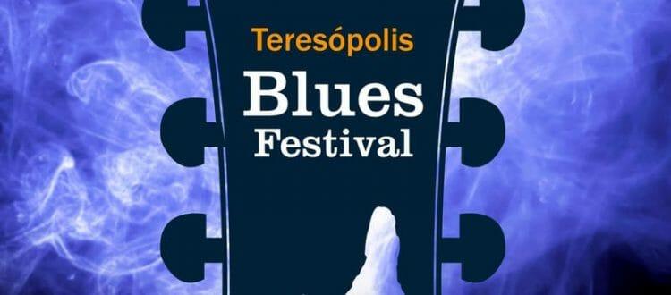 Festival Blues E Jazz Teresópolis